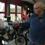 Motor kopen Harderwijk en Ermelo