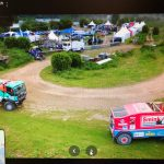 2+3 oktober 2020: Dutch Dakar Adventure Days Eiland van Maurik
